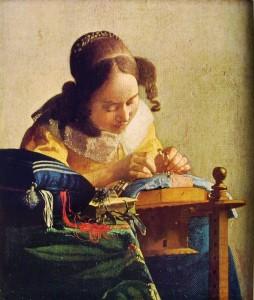 Au travail! - Page 2 Vermeer-merlettaia1-254x300