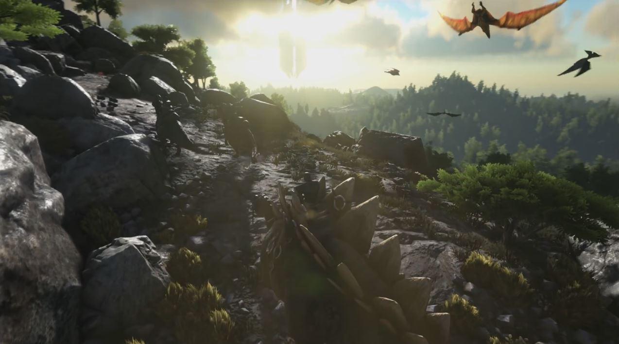 [Jeu vidéo] Votre Jeu vidéo du moment préféré ou/et TOP 10 ? - Page 9 Oculus-rift-Arc-Survival-Evolved3