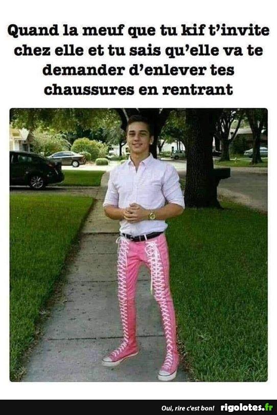 la bonne chaussure 20190304