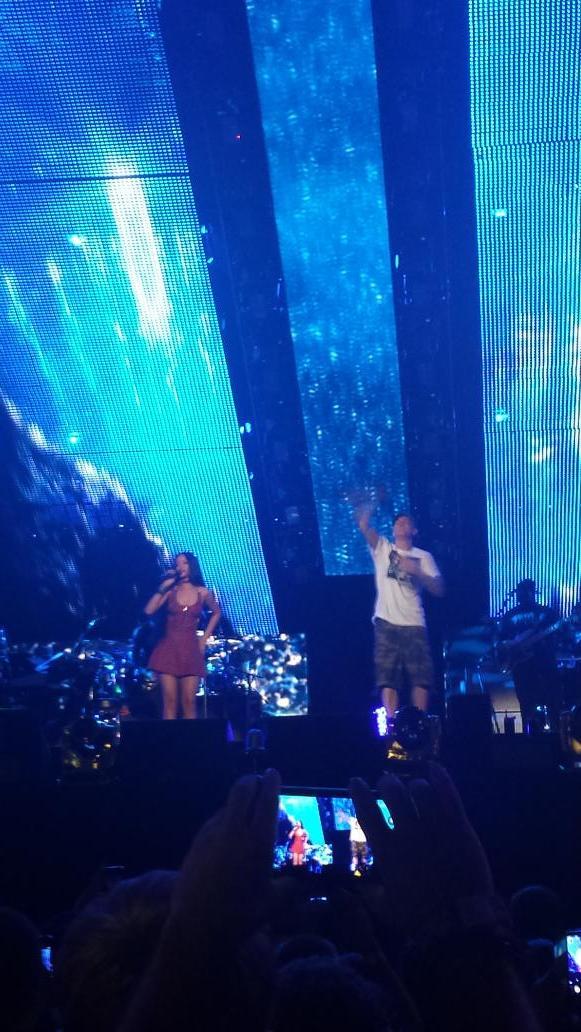 The Monster Tour: Rihanna & Eminem - Página 6 Saffasds
