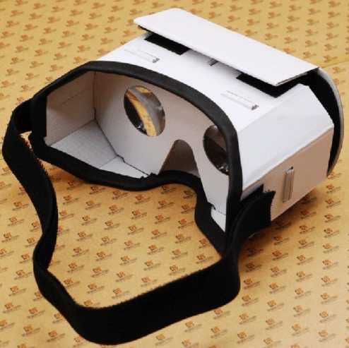 3D virtuálna realita - A JE TO ! Okulus