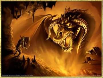 Solamente Impresionantes Dragones Dragones2