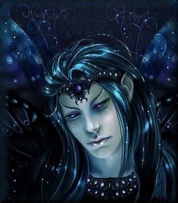 Elfos~ Fairy-man
