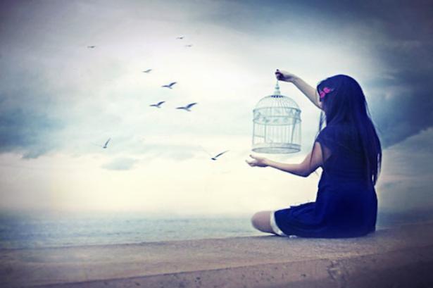 Aprende a dejar ir las cosas que no puedes controlar Dejar-ir-pajaros