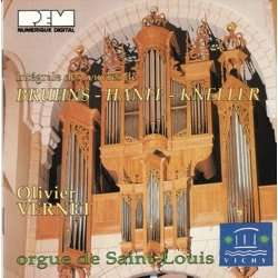 L'orgue baroque en Allemagne du Nord 113766959