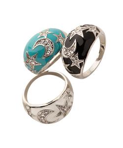 Nhà Hàng Tiệc cưới Của Fabiaseen Moon-ring