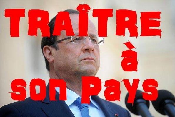 Vox Populi Hollandetraitre