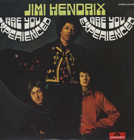 Ce que vous écoutez  là tout de suite - Page 5 Jimi-hendrix-are-you-experienced