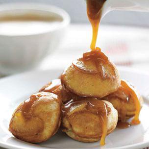 Tarte Tatin-Filled Pancakes Img88l