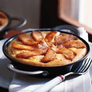 Mini Dutch Apple Pancakes Img14l