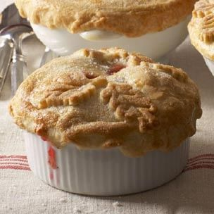 Apple-Cranberry Potpies Img23l