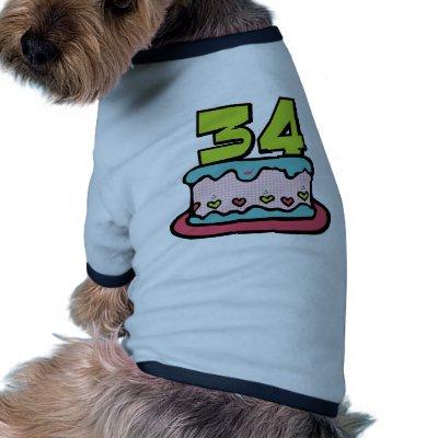 Feliz cumple Nmcresci 34_year_old_birthday_cake_dog_shirt-p15512542900458988722l08_400