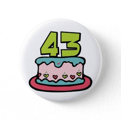 Feliz cumple Walter 43_year_old_birthday_cake_button-p145687120859613201t5sj_400