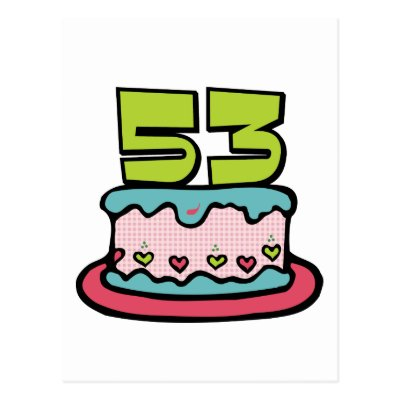 Feliz cumple Cacho! 53_year_old_birthday_cake_postcard-p239094818535051302trdg_400