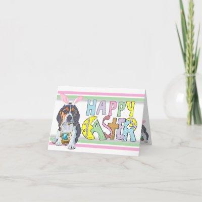 Praznik Easter_beagle_puppy_card-p137929175564268218zv8j1_400