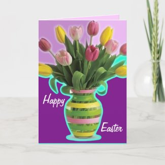 HAPPY EASTER .... Feliz Sabado de Gloria Easter_tulips_happy_easter_card-p1374152536808075047l0u_325