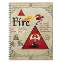 Fire Element Notebook
