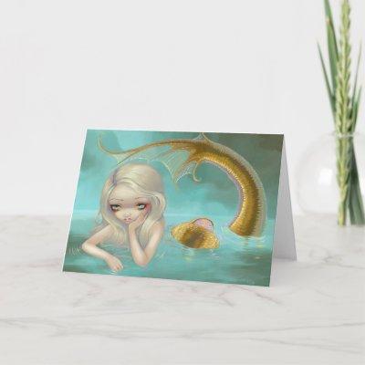 Vive les rondes! Golden_mermaid_greeting_card-p137536264073750467q6k5_400