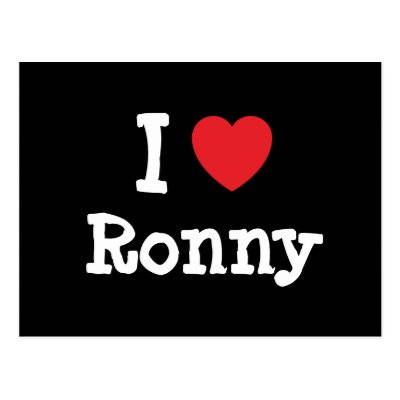 Présentation de Ronny I_love_ronny_heart_custom_personalized_postcard-p239911392353636340qibm_400