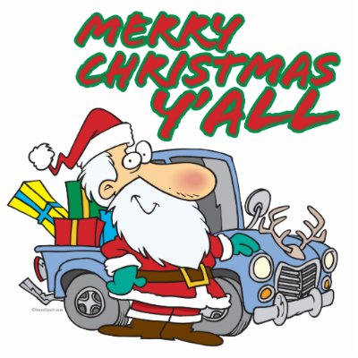 Čestit Božić i sretnu Novu... - Page 2 Merry_christmas_yall_redneck_santa_photo_cutout-p153027442926332064bfnwk_400