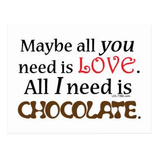 [Arômes] Un trèèèèèèèès bon chocolat  Need_chocolate_post_card-r18f1e33942084f3484feb8c7f6ee9f1d_vgbaq_8byvr_324