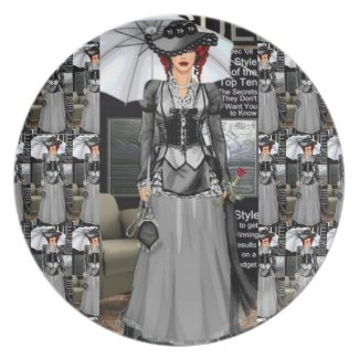 Nicole! ~ New from our Zazzle Store! Nicole_fashion_vixens_collectible_plate-rf6af8abd718040818affe019e5730879_ambb0_8byvr_325