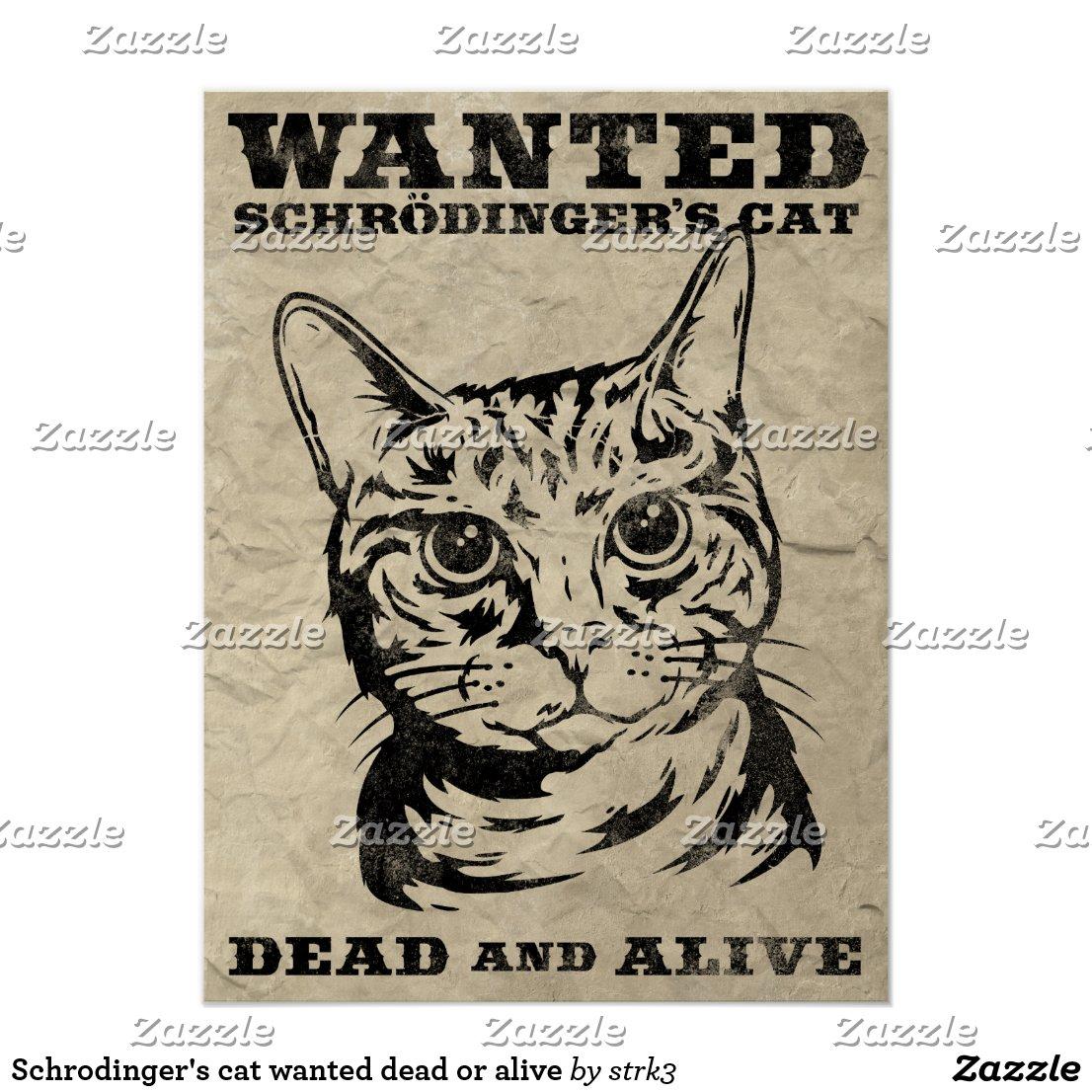 Votre humour de zèbre - Page 6 Schrodingers_cat_wanted_dead_or_alive_poster-rb5343cbe8b544d8bb2bcae895ee346ca_wv4_8byvr_1024
