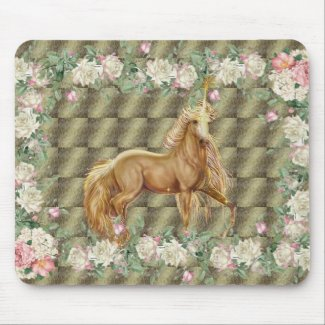 Unicorn Series Mousepads