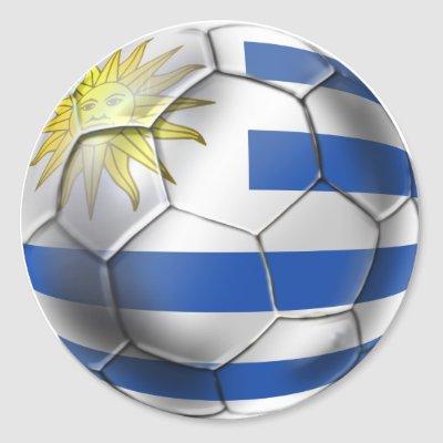اوروجواى قبل لقاء هولندا -سيمى فينل- Uruguay_soccer_ball_futbol_flag_charruas_gifts_sticker-p217937454537894466qjcl_400