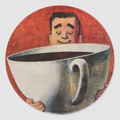 САКАМ - НЕ САКАМ - Page 2 Vintage_cup_of_coffee_sticker-p217175345292437559qjcl_400