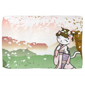 Las nuevas aventuras de Hanshichi - Okamoto Kidô Gatito_del_geisha_de_la_flor_de_cerezo_pa%C3%B1o_de_cocina-r926df91dbd2641788071f5e88e54d196_2cf11_8byvr_324