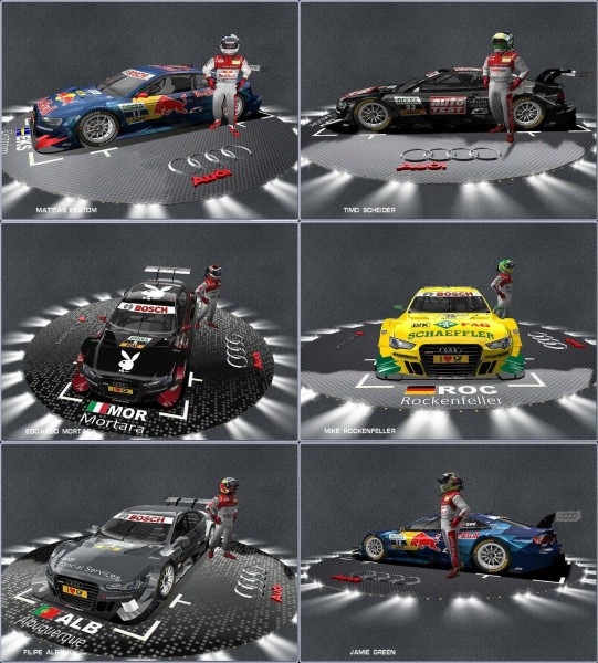DTM THE GAME by RMGS-TEAM will be released 20.10.2013 Dtm_2013_the_game_by_rmgs-team_team_audi_sport_02