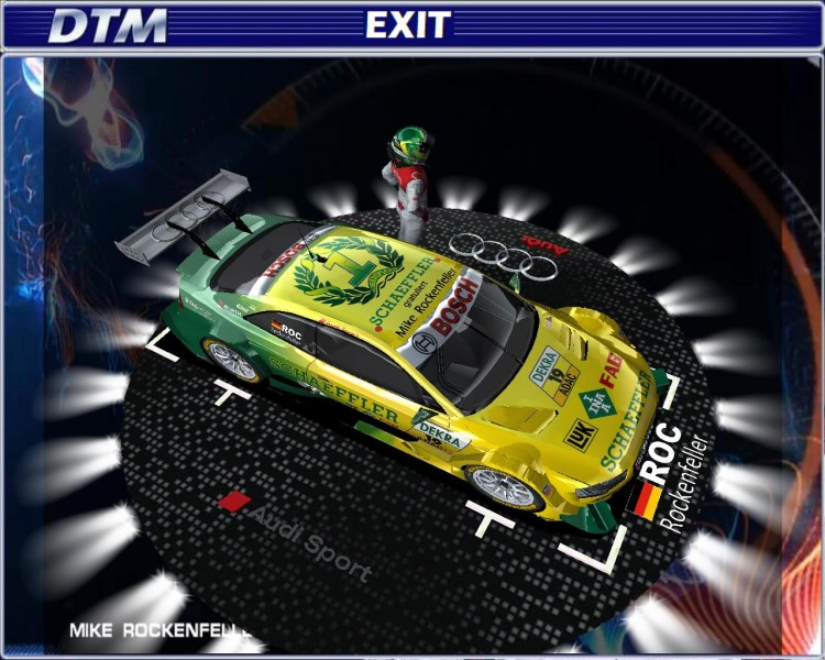 DTM THE GAME by RMGS-TEAM will be released 20.10.2013 Dtm_champion_2013_01