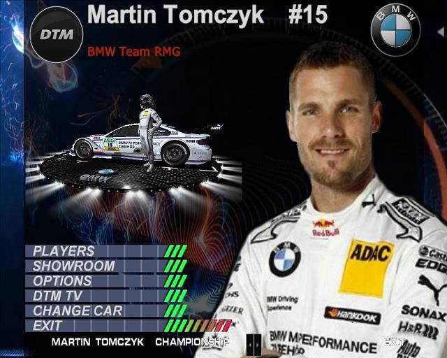DTM THE GAME by RMGS-TEAM will be released 20.10.2013 Dtm_the_game_by_rmgs_team_martin_tomczyk