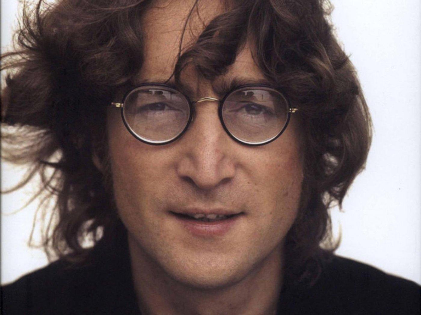 John  Lennon John-lennon