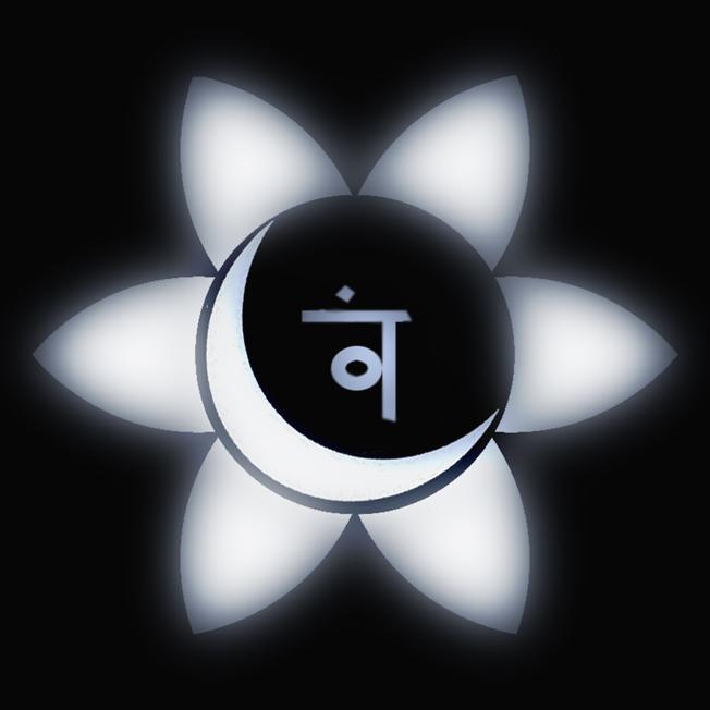 mantra pour ouvrir le centre de la sensation Vam