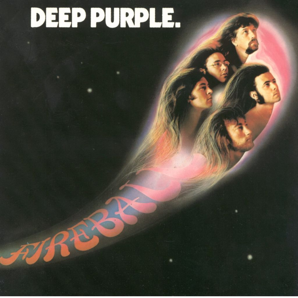 Deep Purple - Fireball (1971) Deep-Purple-Fireball