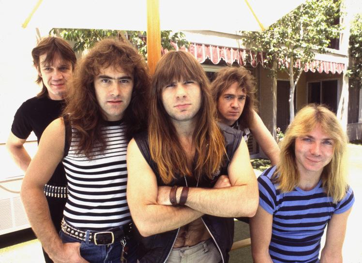 10 Λόγοι για τους οποίους οι IRON MAIDEN είναι η καλύτερη heavy metal μπάντα όλων των εποχών  80339960