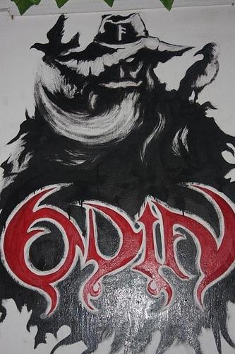 [Guilde] Odin - Hiền Triết by Heo Đại Đế Odin1