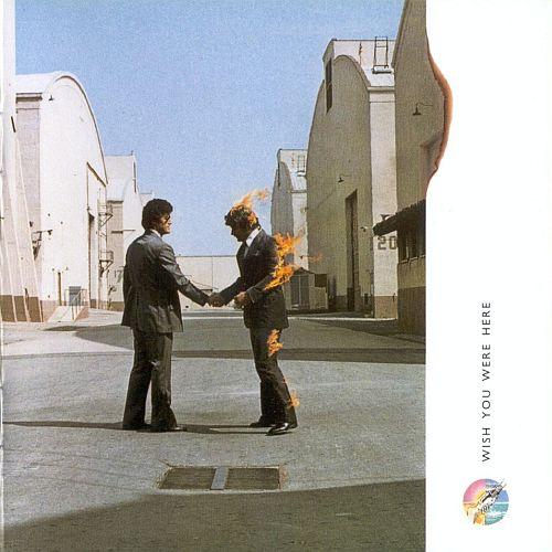Τι σημαίνουν τα πιο διάσημα εξώφυλλα των Pink Floyd; Wish