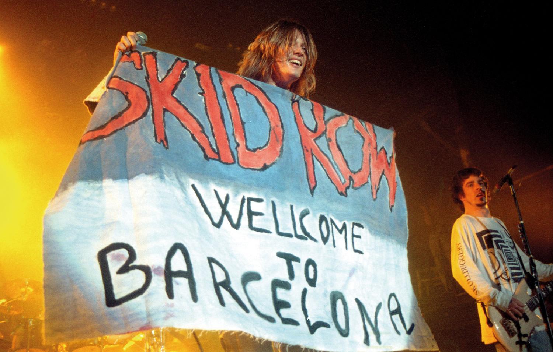 """LACA PARA LOS VIERNES - Del """"A Different Kind Of Truth"""" de Van Halen al """"Generation Swine"""" de Mötley Crüe - Página 19 F199"""