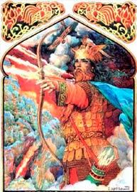 Стихия огня. Духовные практики 1314176675_perun