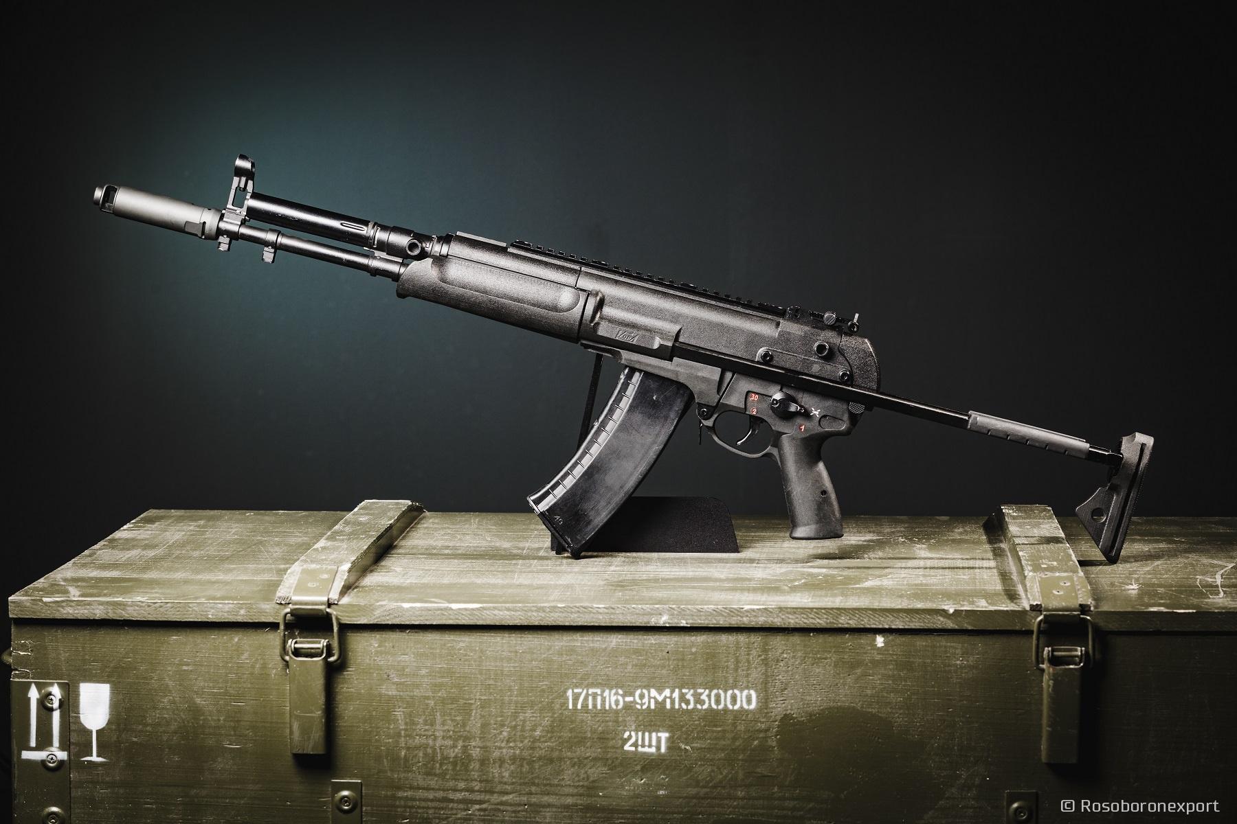 Russian Assault Rifles/Carbines/Machine Guns Thread: #2 - Page 10 15e4e701c3fe7bb151f0557c81850467