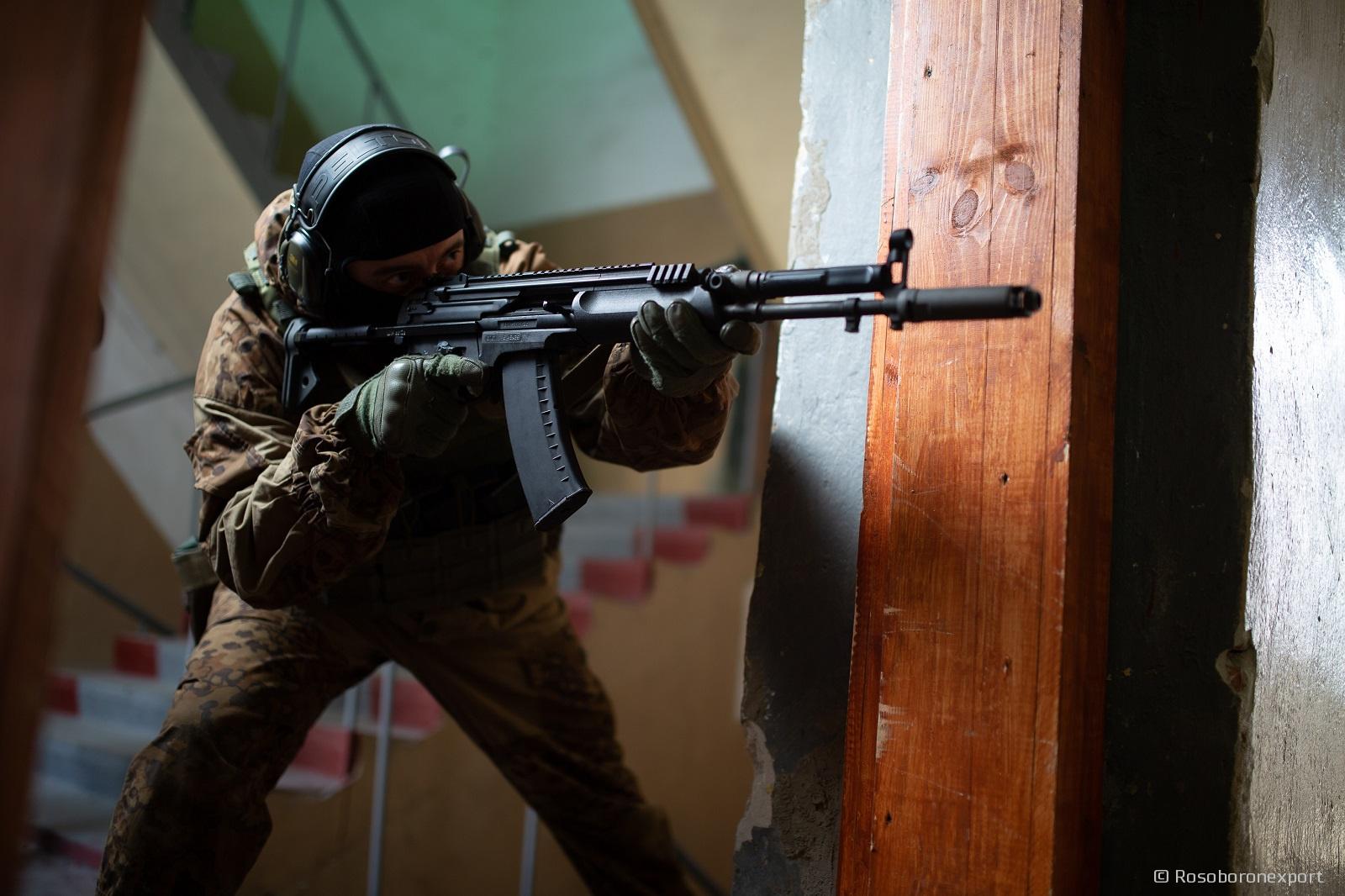 Russian Assault Rifles/Carbines/Machine Guns Thread: #2 - Page 10 5a6cda6601885824b52fa5cfe330df95
