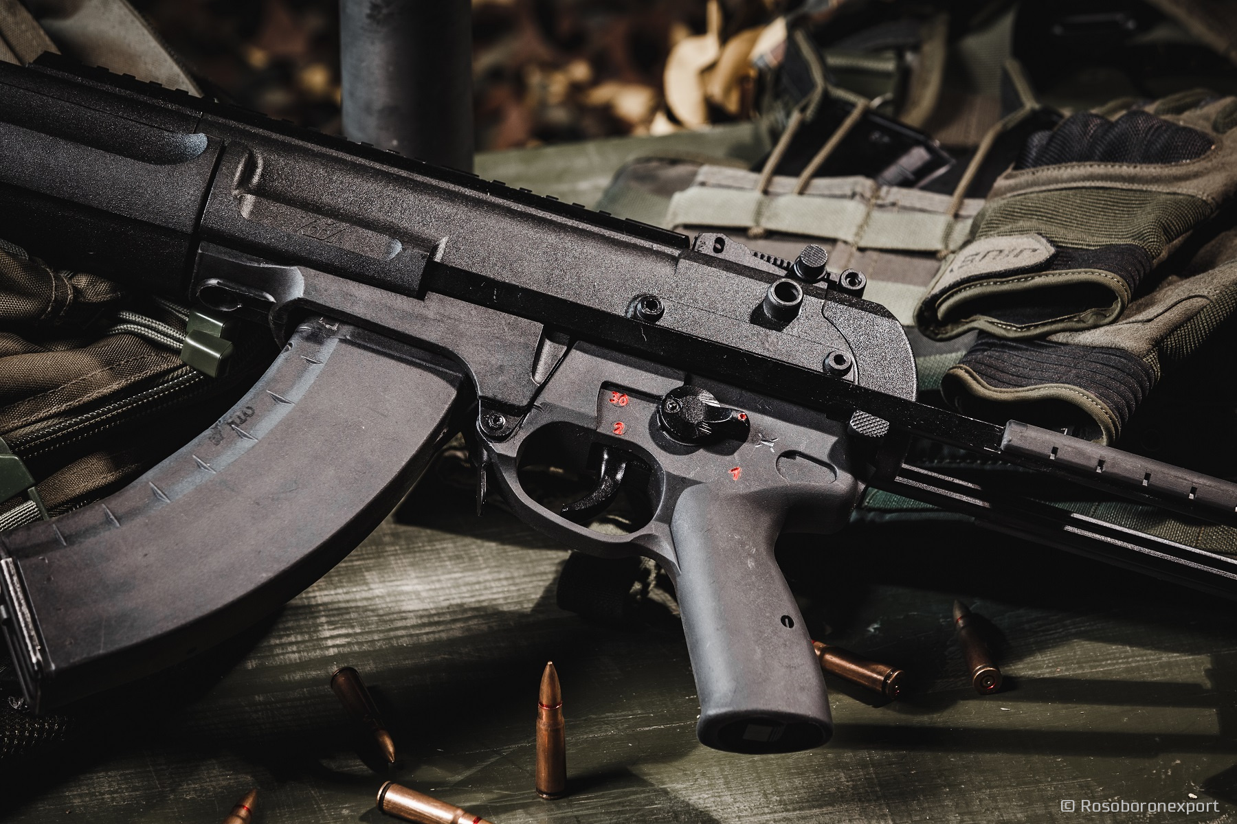 Russian Assault Rifles/Carbines/Machine Guns Thread: #2 - Page 10 Ed7e9ea654c21f19adb52e69e7b0005a