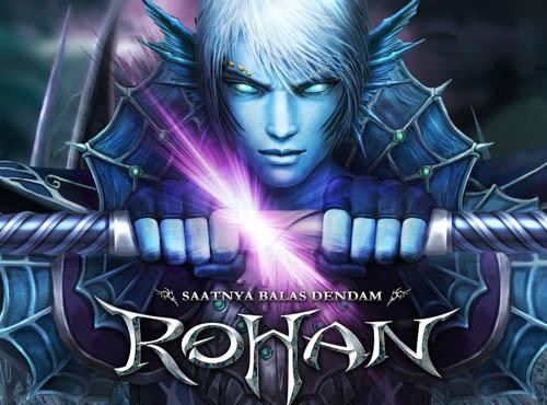 Rohan Online Indonesia : Saatnya Balas Dendam Rohan3