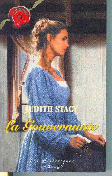 La gouvernante de Judith Stacy Gouvernante