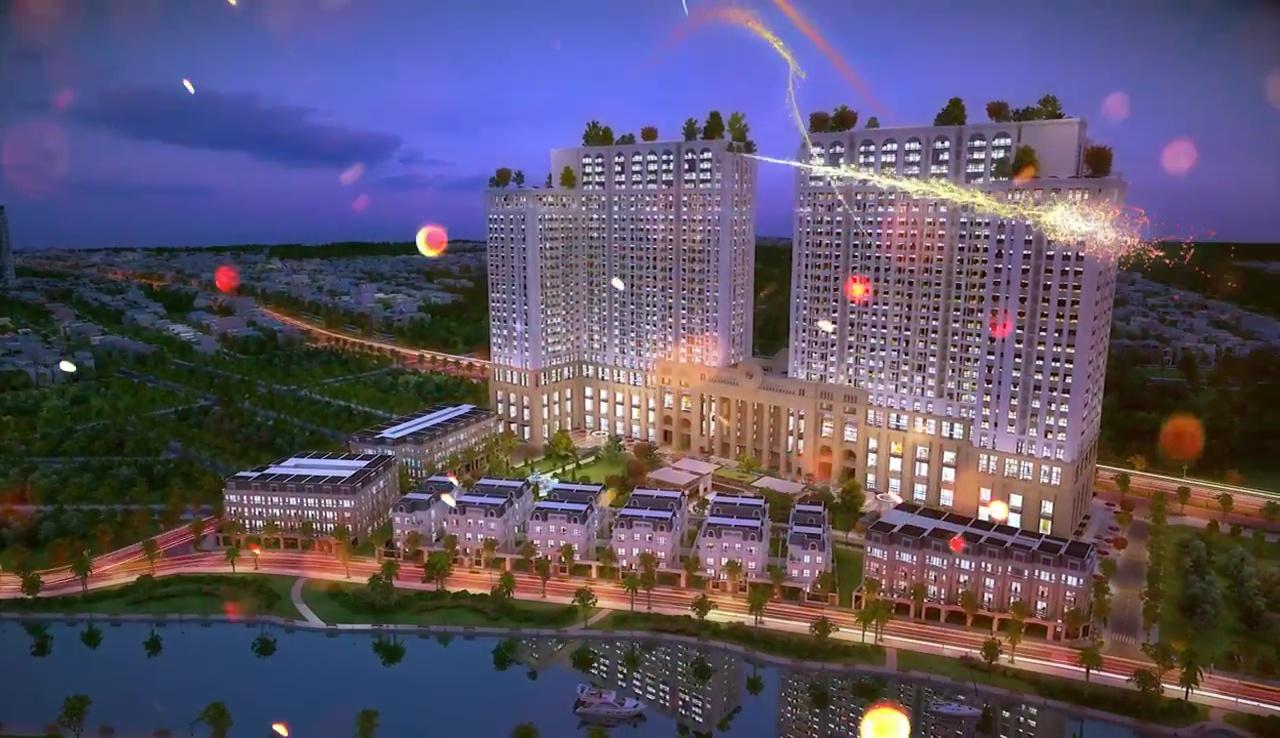 """Sở Hữu Căn Hộ (FULL NỘI THẤT CAO CẤP) Roman Plaza """"Chỉ 1,9 tỷ"""" Lê Văn Lương Roman-Plaza-Hai-Phat-Invest"""