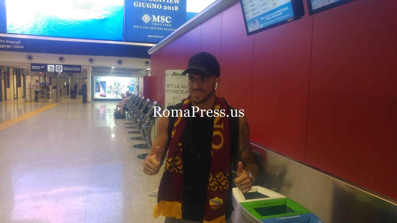 The Official Roma Thread - Page 3 99A4A5E6-3BC3-4836-80E0-058042069868