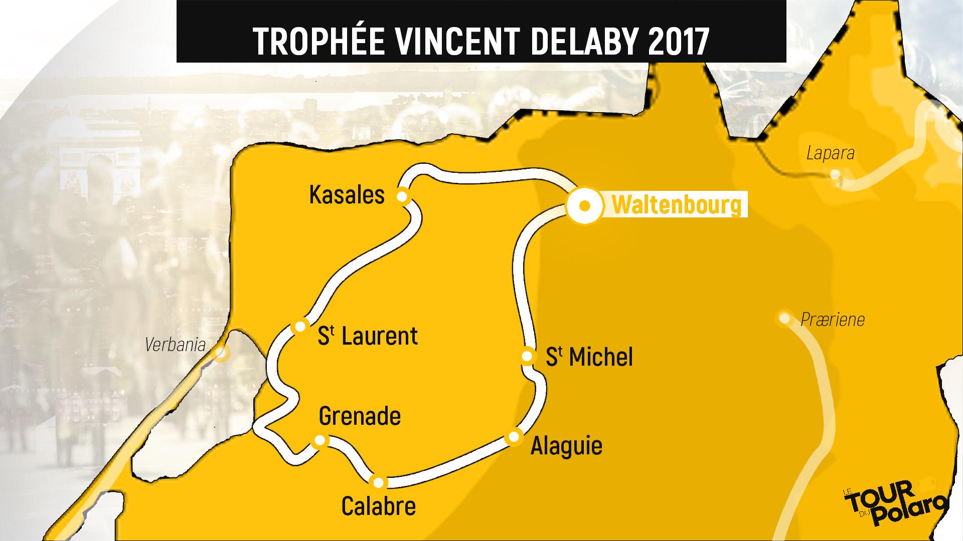 Trophée V. Delaby ReHy4